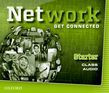 Network Starter Class Audio Cds