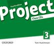 Project Level 3 Class Audio Cds