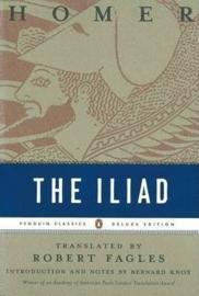 The Iliad (Homer)