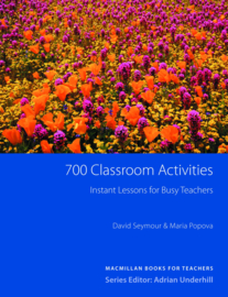 700 Classroom Activities Books for Teachers