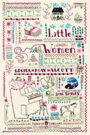 Little Women (penguin Classics Deluxe Edition) (Louisa May Alcott)
