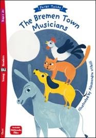 The Bremen Town Musicians + Downloadable Multimedia