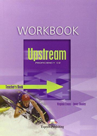 Upstream Proficiency C2 Workbook Teacher's (overprinted) (1st Edition)