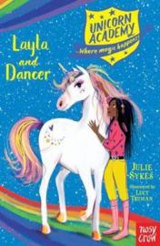 Unicorn Academy: Layla and Dancer