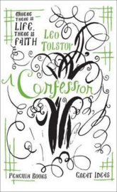 A Confession (Leo Tolstoy)