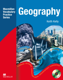 Macmillan Vocabulary Practice Series - Science Geography Practice Book & CD-ROM Pack without Key