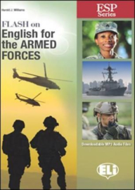 E.s.p. - Flash On English For Armed Forces