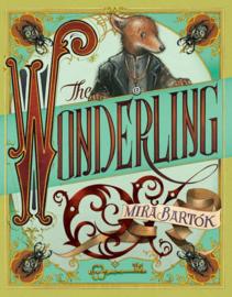 The Wonderling (Mira Bartók)