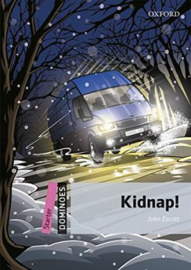 Dominoes Starter Kidnap! Audio Pack