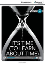 It's Time (To Learn About Time)