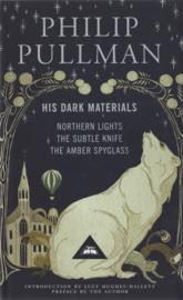 His Dark Materials Hardback (Philip Pullman)