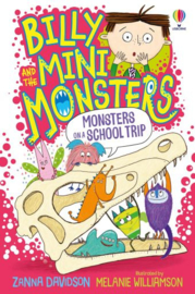 Billy and the Mini Monsters - Monsters on a School Trip