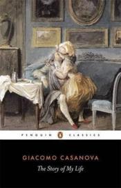 The Story Of My Life (Giacomo Casanova)