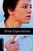 Oxford Bookworms Library Level 5: Great Expectations Audio Pack