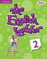 The English Ladder Level2 Pupil's Book