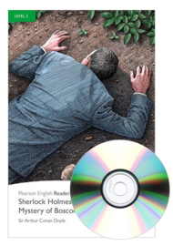 Sherlock Holmes and the Mystery of Boscombe Pool Book & CD Pack
