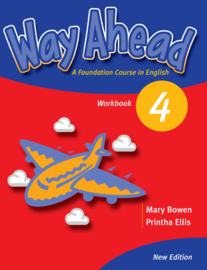 Way Ahead New Edition Level 4 Workbook