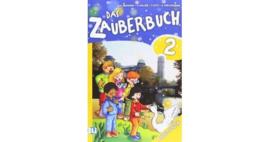 Das Zauberbuch 2  Activity Book