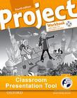 Project Level 1 Workbook Classroom Presentation Tool