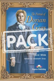 The Portrait Of Dorian Gray Set (with Activity & Cd)