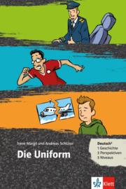 Die Uniform Buch + Online-Angebot