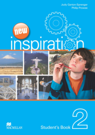 Inspiration New Edition Level 2 Student's Book