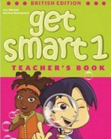 Get Smart 1 Teacher's Book (british Edition)