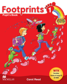 Footprints Level 1 Pupil's Book Pack