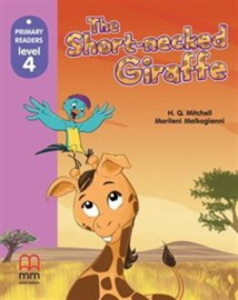The Short-necked Giraffe Students Book (without Cd-rom)