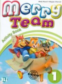Merry Team