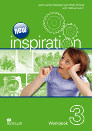 Inspiration New Edition Level 3 Workbook