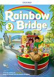 Rainbow Bridge Level 3 Students Book And Workbook