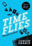 Time flies (Corien Oranje)