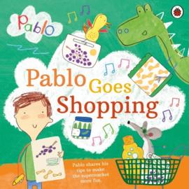 Pablo Goes Shopping