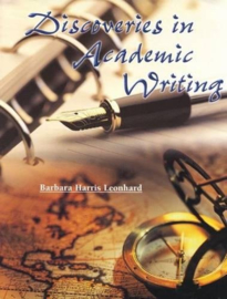 Discoveries In Academic Writing Student's Book