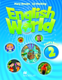 English World Level 2 Pupil's Book