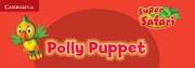 Super Safari British English AllLevels Parrot Puppet