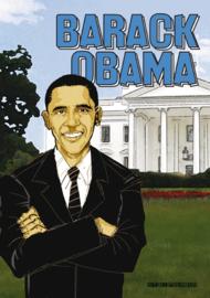 Striproman: Barack Obama