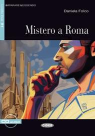 Mistero a Roma