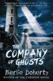 The Company of Ghosts (Berlie Doherty) Paperback / softback