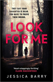 Look For Me (Jessica Barry)