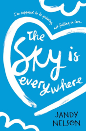 The Sky Is Everywhere (Jandy Nelson)