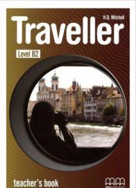 Traveller Level B2 Teacher's Book
