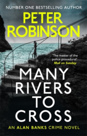 Many Rivers to Cross (Peter Robinson)