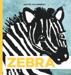 Zebra (Arlette Van Ipenburg) (Hardback)