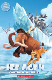 Ice Age 4: Continental Drift (Level 1)