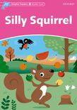 Dolphin Readers Starter Level Silly Squirrel