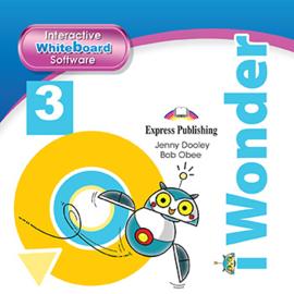 iWonder 3 - Interactive Whiteboard Software