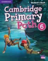 Cambridge Primary Path Level 6 Student's Book with Creative Journal