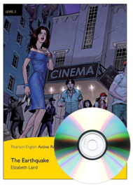 The Earthquake Book & Multi-ROM Pack